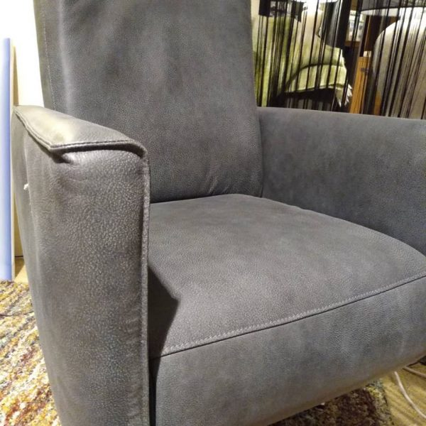morgan relaxfauteuil Deventer neostyle