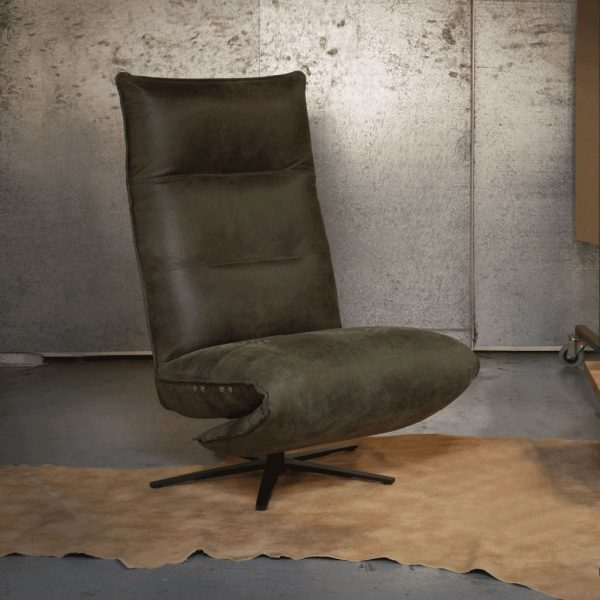Martino relaxfauteuil Macumba Hpw deventer 1