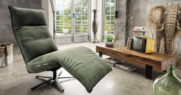 Martino relaxfauteuil Macumba Hpw deventer